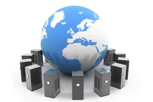 Web-Hosting professional - intze.gr